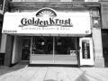Golden Crust bottom