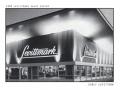 Levittmark Sales Center, Levittown, NJ, 1958