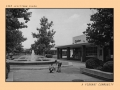 Plaza Fountain, Willingboro [formerly Levittown], NJ, 1963
