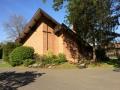 First United Methodist Church, Moorestown (1967)