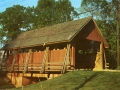 Covered Bridge at Barclay Farms, Cherry Hill (1959)