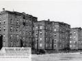 Bayonne 1930: Plan of the Garden Apartment