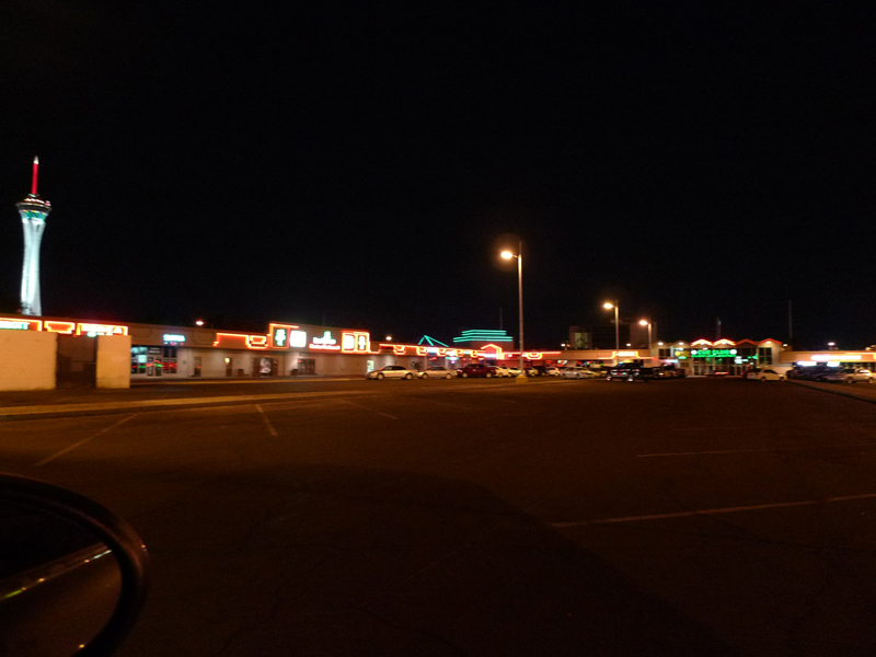Village Commercial Center