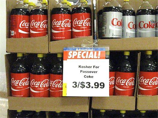 Kosher Coke