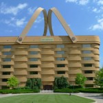 Longaberger Basket in Ohio