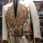 Sequined Jumpsuit-at Graceland