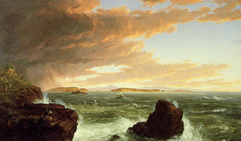 800px-Cole_Thomas_View_Across_Frenchman-s_Bay_from_Mount_Desert_Island_After_a_Squall_1845
